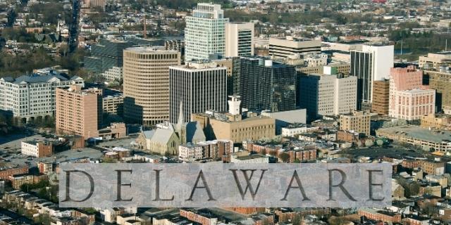 Attractions in Delaware