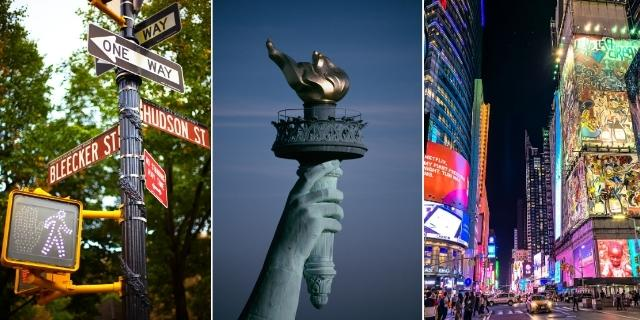 Best Places in NYC