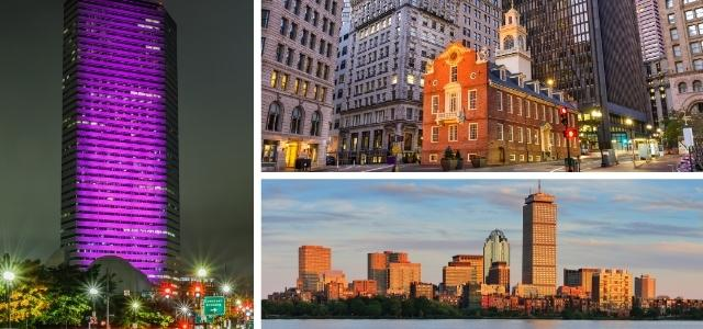 Best Places to Move in Massachusetts
