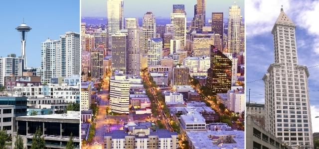 Best Places to Move in Seattle
