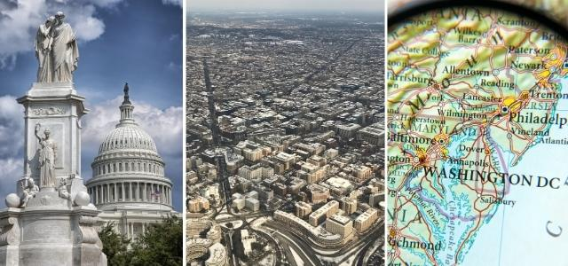 Best Places to Move in Washington DC