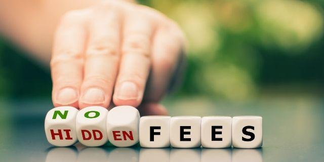 Hidden Fee