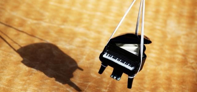 Move a Piano