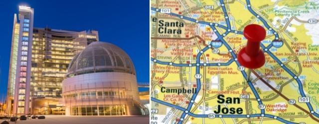 Move to San Jose