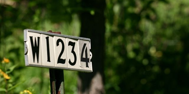 Physical Mailing Address