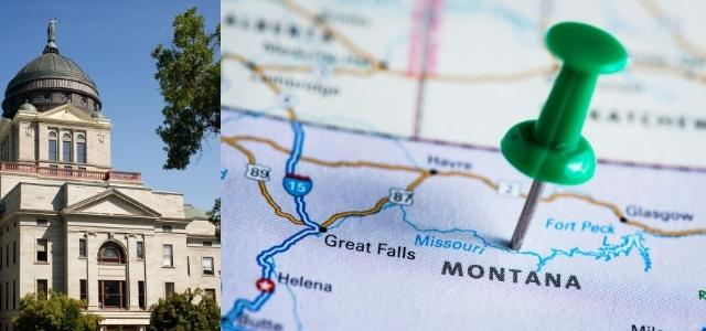 Places to Live in Montana