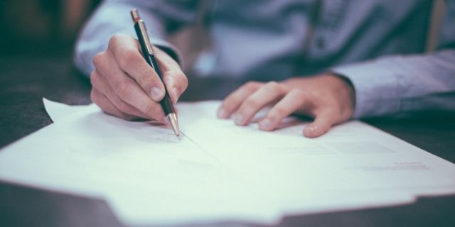 Read Offer Documents before Signing