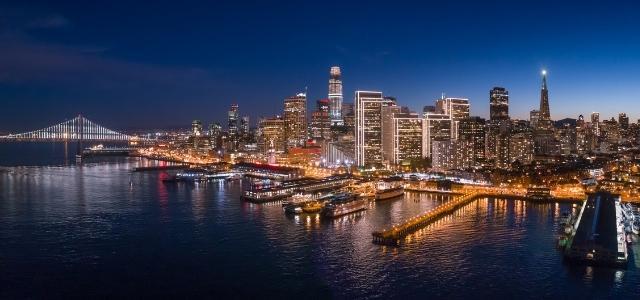 Reasons to Move to San Francisco