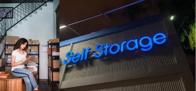 Right way to choose a Self Storage