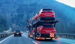 Best Auto Transportation Guide to Ship your Vehicle