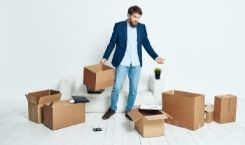 Common Injuries During a Move and Ways to Tackle Them