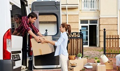 Cheapest Way to Move Locally to Save on your Moving Costs