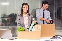 Checklist For Any Size Office Relocation