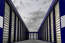 Find Self-Service Storage Companies In Your Local Area