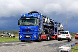 Car Shipping Quotes From Professional Auto Transporters