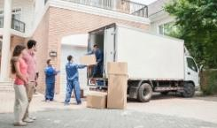 Can I Hire Movers Just to Load and Unload My Truck?