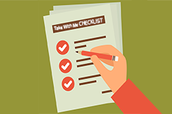 moving household checklist