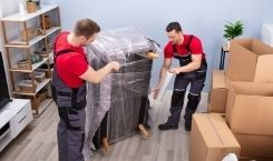 How do Professional Movers Help During your Move?