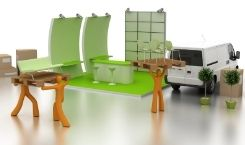 How Do You Move Furniture Cheaply?