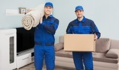 How Much Does it Cost to Move with Professional Movers?