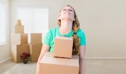 Where to Get Free Moving Boxes Near You?