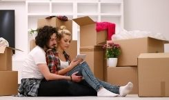 How to Handle Special Household Items when Relocating?