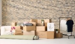 What to Write on Moving Boxes?