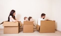 Important Tips for Moving With Kids