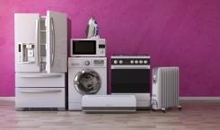 Is It Worth to Move Appliances When Moving?