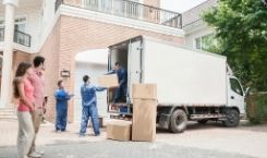 8 Questions to Ask your Local Moving Service Provider