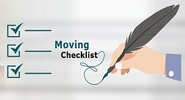 Moving Into a New Home Checklist - Everything You Need to Know
