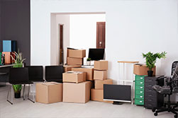 Moving Office ? How To Move Computer Equipments
