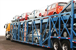 Open Air Vs Closed Container Auto Transport