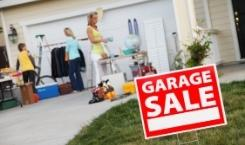 How To Plan a Successful Garage Sale Before Moving?