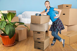 Ready to Move? Moving Checklist for Your New Home