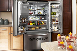 Safety Tips To Move Your Refrigerator
