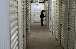 Self Storage Companies