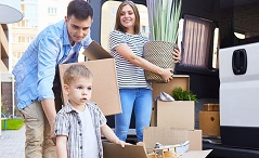 Everything you Need to Know About Short Distance Movers