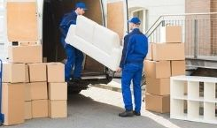 How to Get Accurate Moving Quotes for your Local Move?