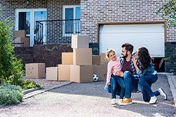 Types Of Moves And Moving Companies