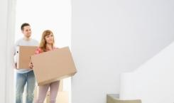 Items that you Must Move on Your Own