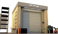 7 Ways a Self-Storage Unit can Make your Life Easier