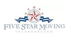 5 Star Moving and Storage Inc