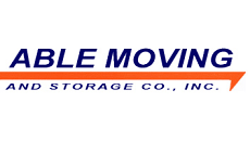 Able Moving And Storage