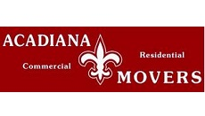 Acadiana Movers LLC