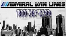 Admiral Van Lines