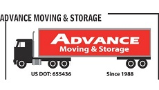 Advance Moving And Storage