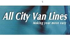 All City Van Lines