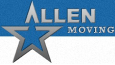 Allen moving INC
