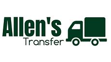 Allens Transfer Service